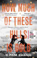 Cover for How Much of These Hills is Gold  by C Pam Zhang