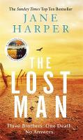 Cover for The Lost Man  by Jane Harper