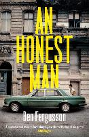 Cover for An Honest Man by Ben Fergusson