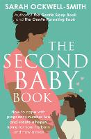Cover for The Second Baby Book  by Sarah Ockwell-Smith