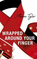 Cover for Wrapped Around Your Finger by Alison Tyler