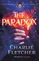 Cover for The Paradox by Charlie Fletcher