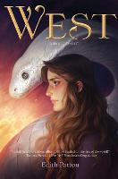 Cover for West by Edith Pattou