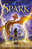 Cover for Spark by Sarah Beth Durst