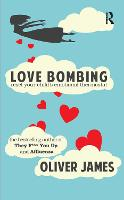 Cover for Love Bombing  by Oliver James