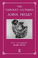 Cover for The Harvard Lectures by Anna Freud
