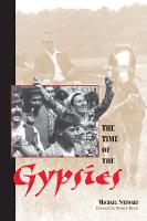 Cover for The Time Of The Gypsies by Michael Stewart
