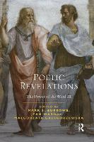 Cover for Poetic Revelations  by Mark S. Burrows