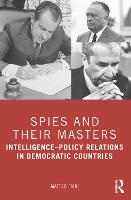 Cover for Spies and Their Masters  by Matteo Faini