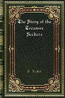 Cover for The Story of the Treasure Seekers by Edith Nesbit