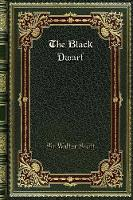 Cover for The Black Dwarf by Sir Walter Scott