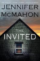Cover for The Invited  by Jennifer Mcmahon