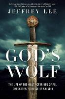 Cover for God's Wolf  by Jeffrey Lee