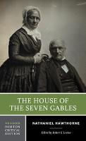 Cover for The House of the Seven Gables by Nathaniel Hawthorne