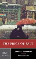 Cover for The Price of Salt  by Patricia Highsmith