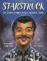 Cover for Starstruck by Kathleen Krull