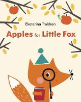 Cover for Apples for Little Fox by Ekaterina Trukhan