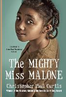 Cover for The Mighty Miss Malone by Christopher Paul Curtis