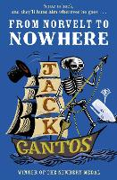 Cover for From Norvelt to Nowhere by Jack Gantos