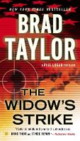 Cover for The Widow's Strike  by Brad Taylor