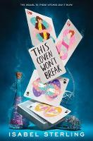 Cover for This Coven Won't Break by Isabel Sterling