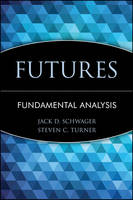Cover for Futures  by Jack D. Schwager, Steven C. Turner