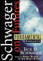 Cover for Fundamental Analysis Book & Study Guide Set by Jack D. Schwager, Steven C. Turner