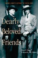 Cover for Dearly Beloved Friends  by Henry James