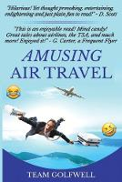 Cover for Amusing Air Travel by Team Golfwell
