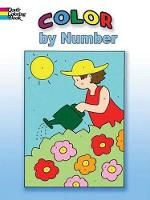 Cover for Color by Number by Winky Adam