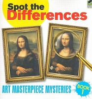 Cover for Spot the Differences by Diane Teitel Rubins