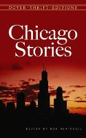 Cover for Chicago Stories by James Daley