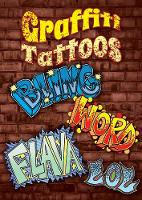 Cover for Graffiti Tattoos by Jeremy Elder