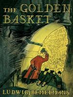 Cover for Golden Basket by Ludwig Bemelmans