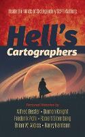 Cover for Hell's Cartographers by Brian Aldiss