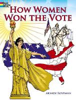 Cover for How Women Won the Vote by Arkady Roytman
