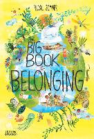 Cover for The Big Book of Belonging by Yuval Zommer