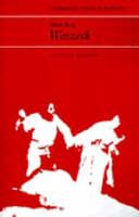 Cover for Alban Berg: Wozzeck by Douglas Jarman