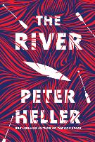 Cover for The River  by Peter Heller