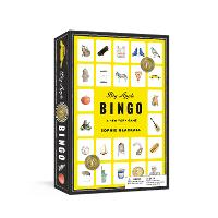Cover for Big Apple Bingo A New York Game by Sophie Blackall