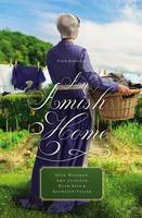 Cover for An Amish Home  by Beth Wiseman, Amy Clipston, Kathleen Fuller, Ruth Reid