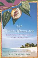 Cover for The Spice Necklace  by Ann Vanderhoof