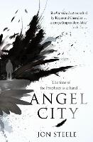 Cover for Angel City by Jon Steele