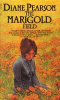 Cover for The Marigold Field by Diane Pearson