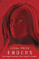 Cover for Enders by Lissa Price