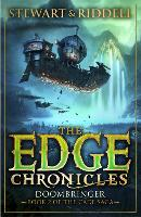 Cover for The Edge Chronicles 12: Doombringer Second Book of Cade by Chris Riddell, Paul Stewart