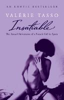 Cover for Insatiable  by Valerie Tasso