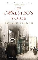Cover for The Maestro's Voice by Roland Vernon