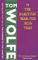 Cover for The Electric Kool-Aid Acid Test by Tom Wolfe