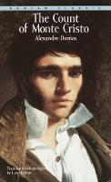 Cover for The Count of Monte Cristo by Alexandre Dumas, Alexandre Dumas